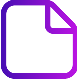Resource icon with purple to violet overlay